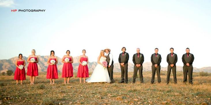Gill wedding 2