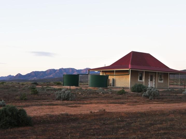 johnson cottage